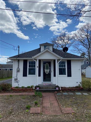 Photo of 6 17th Street, Onset, MA 02558 (MLS # 22008339)
