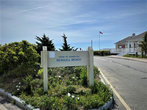 Photo of 26 Iroquois Boulevard, West Yarmouth, MA 02673 (MLS # 22103340)