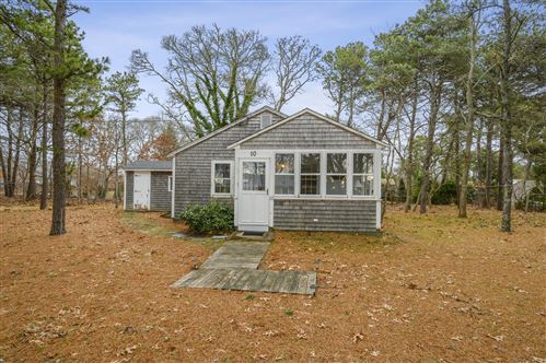 Photo of 10 Sharon Circle, Eastham, MA 02642 (MLS # 22000351)