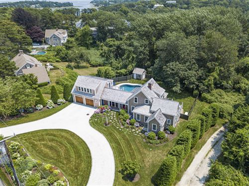 Photo of 116 Crows Pond Road, North Chatham, MA 02650 (MLS # 22104354)