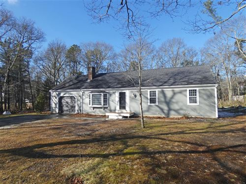 Photo of 159 Starlight Drive, Marstons Mills, MA 02648 (MLS # 22000362)