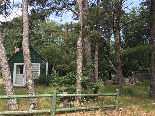 Photo of 35 Lone Tree Road, Dennis Port, MA 02639 (MLS # 22104369)
