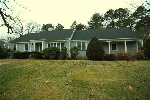 Photo of 109 Shallow Pond Drive, Centerville, MA 02632 (MLS # 22000370)