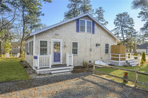 Photo of 131 Lower County Road, Dennis Port, MA 02639 (MLS # 22000376)