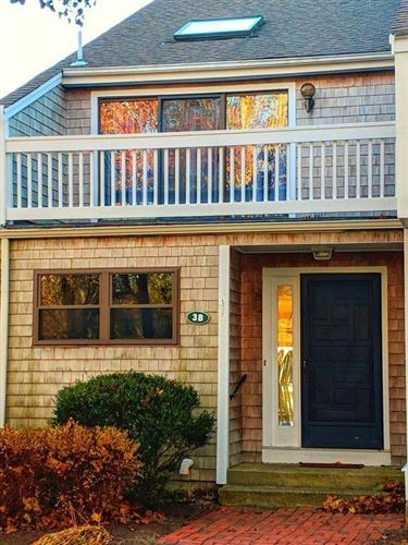 Photo of 3B Riverview Avenue, Mashpee, MA 02649 (MLS # 22000379)
