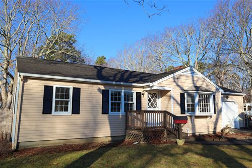 Photo of 43 Walton Avenue, Hyannis, MA 02601 (MLS # 22000380)