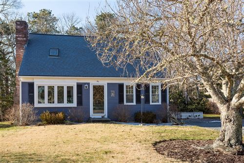 Photo of 68 Tanbark Road, Marstons Mills, MA 02648 (MLS # 22000382)