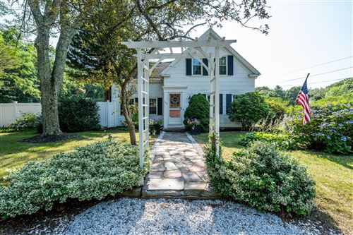 Photo of 139 Old Stage Road, Centerville, MA 02632 (MLS # 22104385)
