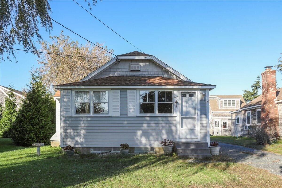 Photo of 126 Commerce Road, Barnstable, MA 02630 (MLS # 22106385)