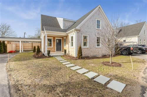 Photo of 14 Cove Road, Orleans, MA 02653 (MLS # 21903389)