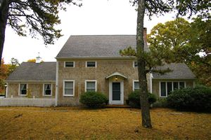 Photo of 19 Pilgrim Lake Terrace, Orleans, MA 02653 (MLS # 21808391)