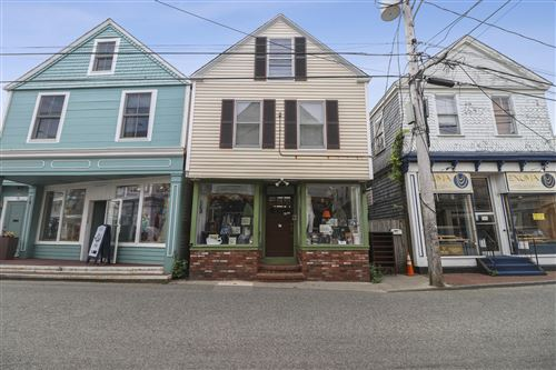 Photo of 289 Commercial Street, Provincetown, MA 02657 (MLS # 22104391)