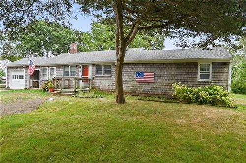 Photo of 16 Oak Leaf Lane, West Dennis, MA 02670 (MLS # 22105392)
