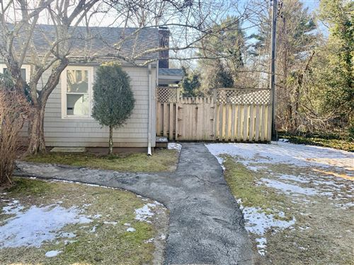 Photo of 3040 Falmouth Road, Marstons Mills, MA 02648 (MLS # 22000394)