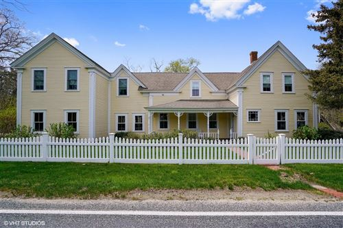 Photo of 277 Depot Street, Dennis Port, MA 02639 (MLS # 22000395)