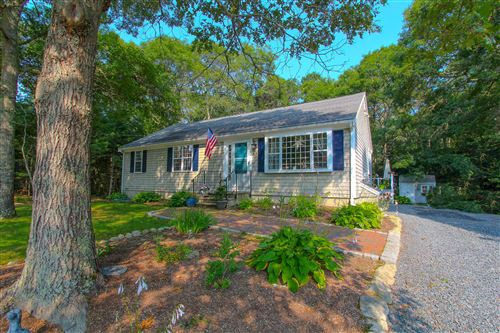Photo of 50 Ensign Road, Centerville, MA 02632 (MLS # 22104395)