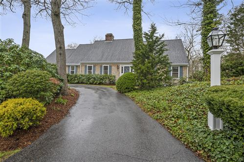 Photo of 6 Clear Pond Road, Falmouth, MA 02540 (MLS # 22102396)