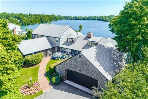 Photo of 240 Mill Road, Falmouth, MA 02540 (MLS # 22004401)