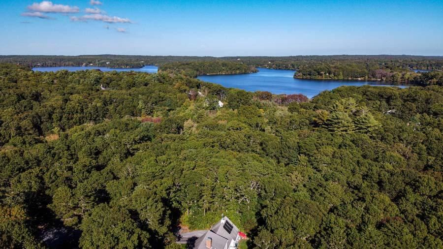 Photo of 559 Whistleberry Drive, Marstons Mills, MA 02648 (MLS # 22106401)