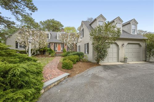 Photo of 208 Scudder Bay Circle, Centerville, MA 02632 (MLS # 22102403)