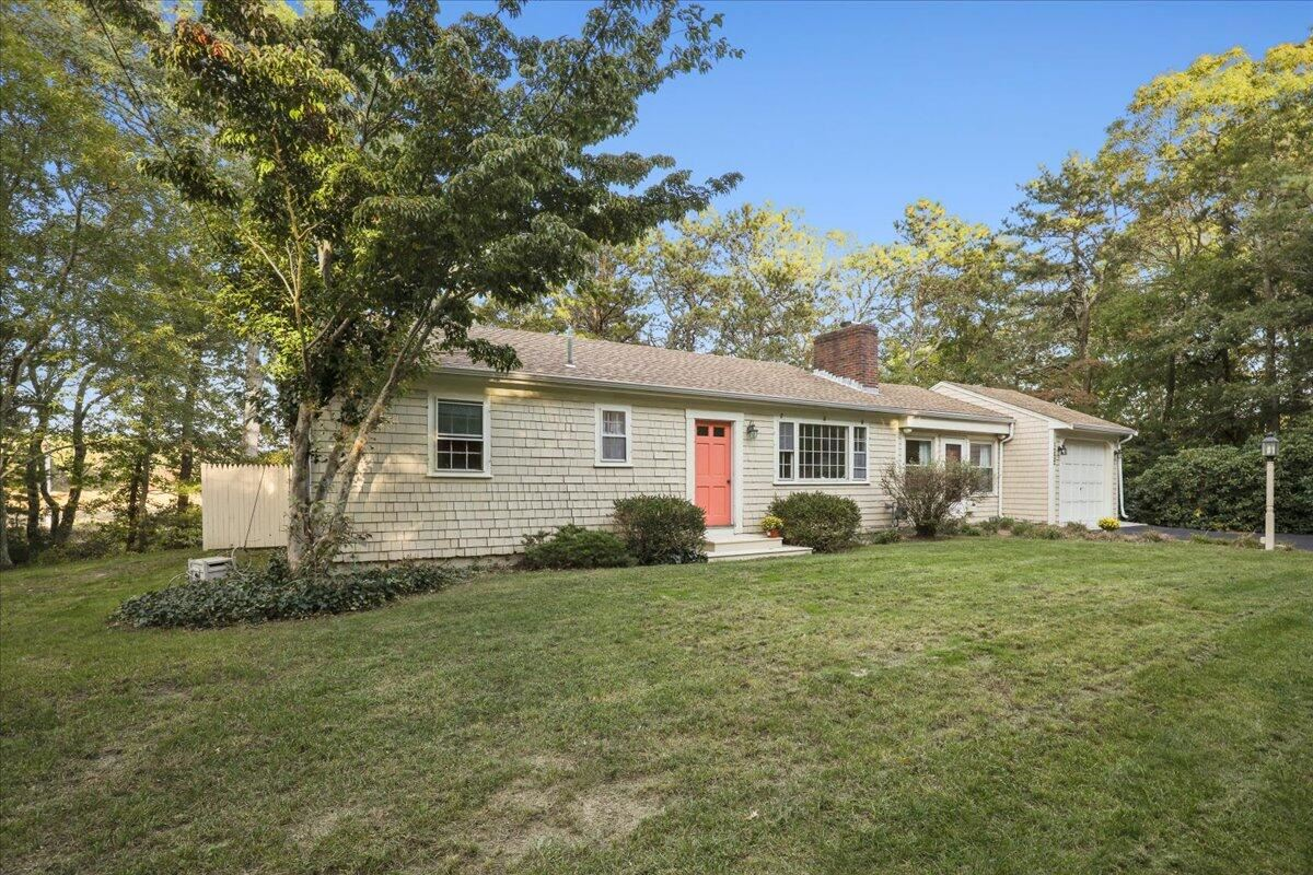 Photo of 1222 Bumps River Road, Centerville, MA 02632 (MLS # 22106406)