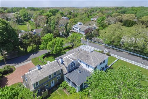 Photo of 257 Stage Harbor Road, Chatham, MA 02633 (MLS # 21712414)