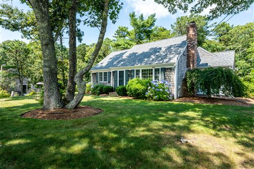 Photo of 49 Middle Road, South Chatham, MA 02659 (MLS # 22105419)