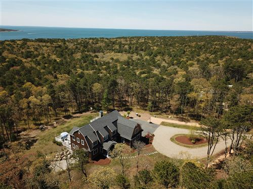 Photo of 353 Wings Neck Road, Bourne, MA 02532 (MLS # 22003420)