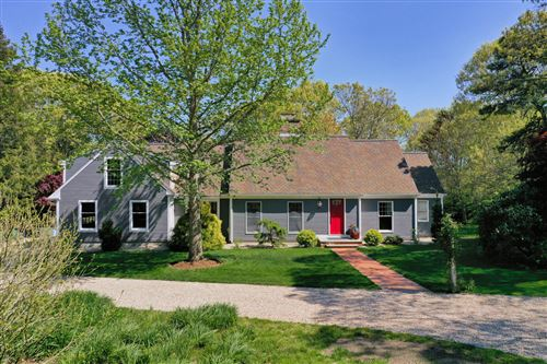 Photo of 10 Ploughed Neck Road, East Sandwich, MA 02537 (MLS # 22102425)