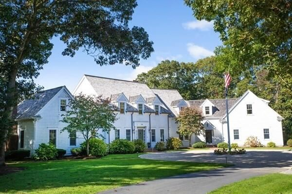 Photo of 140 Main Street, Osterville, MA 02655 (MLS # 22106433)