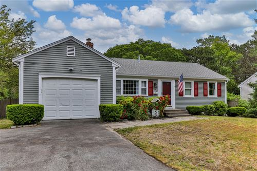 Photo of 18 Appleby Road, West Yarmouth, MA 02673 (MLS # 22103435)