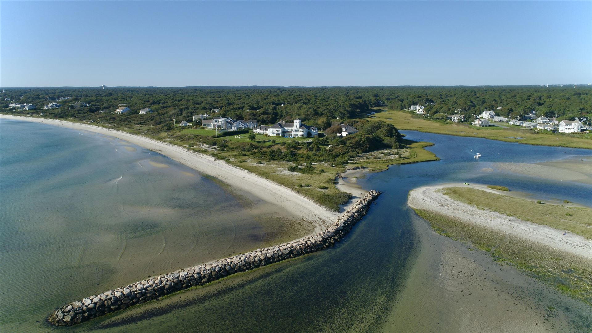 Photo of 251 Green Dunes Drive, Hyannis Port, MA 02647 (MLS # 22106436)