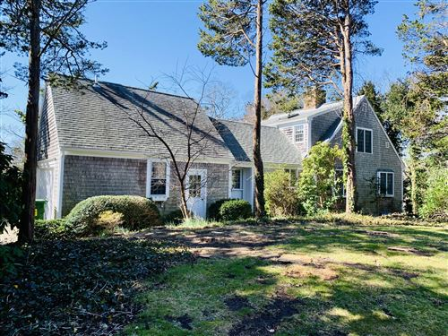 Photo of 1 Tanglewood Terrace, Orleans, MA 02653 (MLS # 21906439)