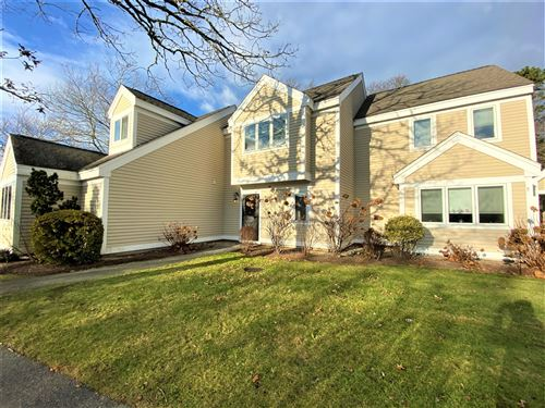 Photo of 3 Howland Circle, Brewster, MA 02631 (MLS # 21908439)