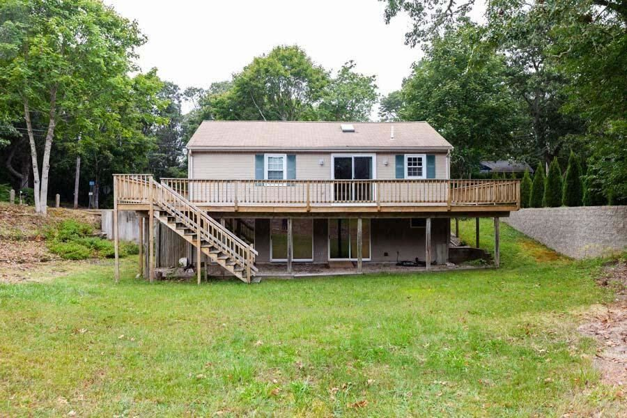 Photo of 39 Nickerson Road, Cotuit, MA 02635 (MLS # 22106447)