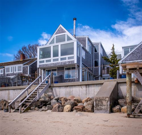 Photo of 553 Commercial Street, Provincetown, MA 02657 (MLS # 21902450)