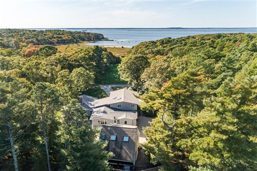 Photo of 89 Old North Road, Pocasset, MA 02559 (MLS # 22102452)