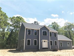 Photo of 203 Farmersville Road, Sandwich, MA 02563 (MLS # 21900455)