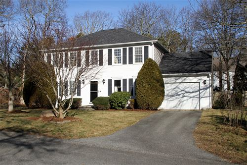 Photo of 10 Washburn Place, East Dennis, MA 02641 (MLS # 22000457)