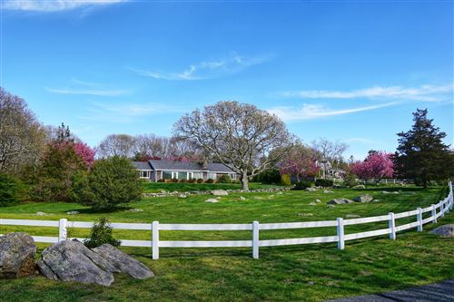 Photo of 31 Bumblebee Hill Road, West Falmouth, MA 02540 (MLS # 22102459)