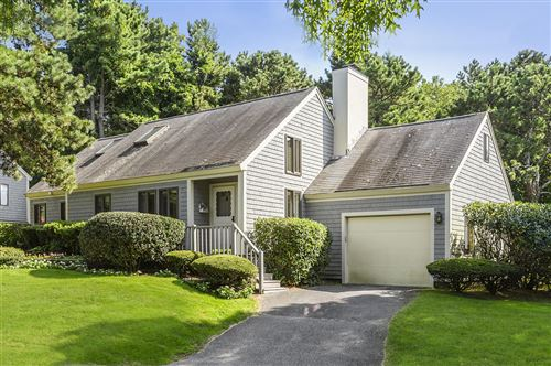 Photo of 17 Hollow Lane, Brewster, MA 02631 (MLS # 22006460)