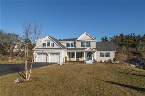 Photo of 7 Howard Way, Orleans, MA 02653 (MLS # 21900462)