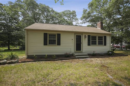 Photo of 14 Clear Brook Rd, West Yarmouth, MA 02673 (MLS # 22104467)