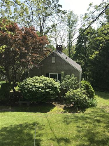 Photo of 328 Boxberry Hill Road, East Falmouth, MA 02536 (MLS # 22000469)