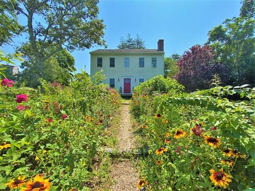 Photo of 24 Ryders Cove Road, North Chatham, MA 02650 (MLS # 22104472)