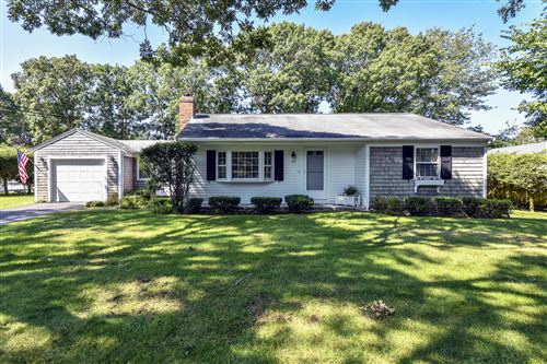 Photo of 190 Castlewood Circle, Hyannis, MA 02601 (MLS # 22105473)