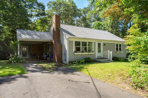 Photo of 65 Cranberry Lane, Centerville, MA 02632 (MLS # 22105474)