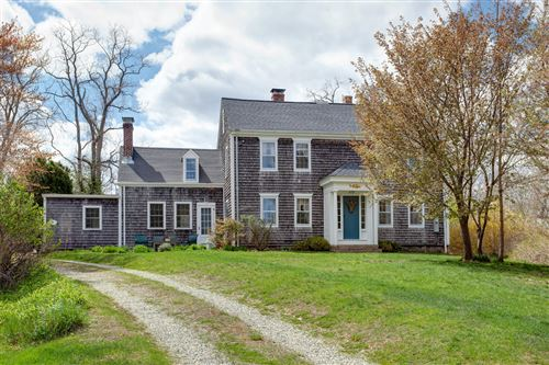 Photo of 272 Route 6A, East Sandwich, MA 02537 (MLS # 22000477)
