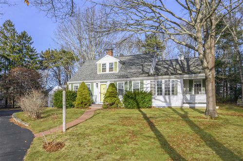 Photo of 56 Teaticket Path, East Falmouth, MA 02536 (MLS # 21908480)