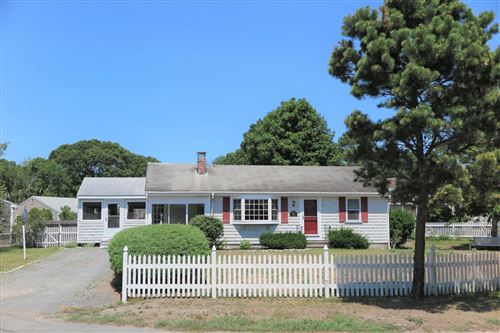 Photo of 101 Lawrence Road, Dennis Port, MA 02639 (MLS # 22104480)